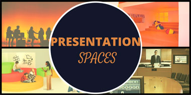 Presentation Spaces