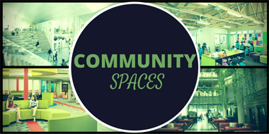 Community Spaces