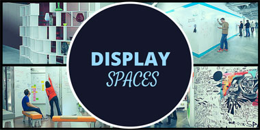 Display Spaces